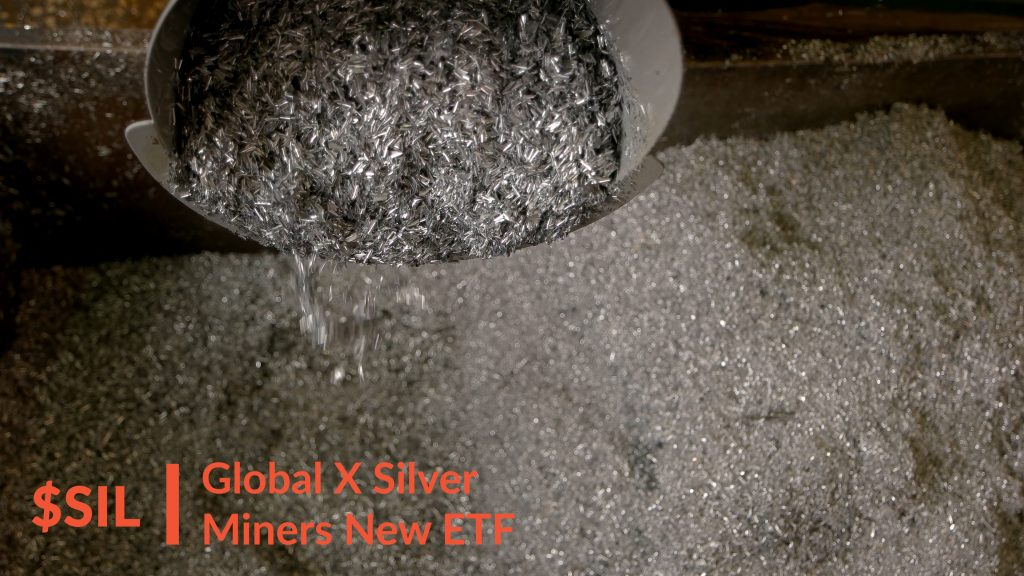 Silver mining picture