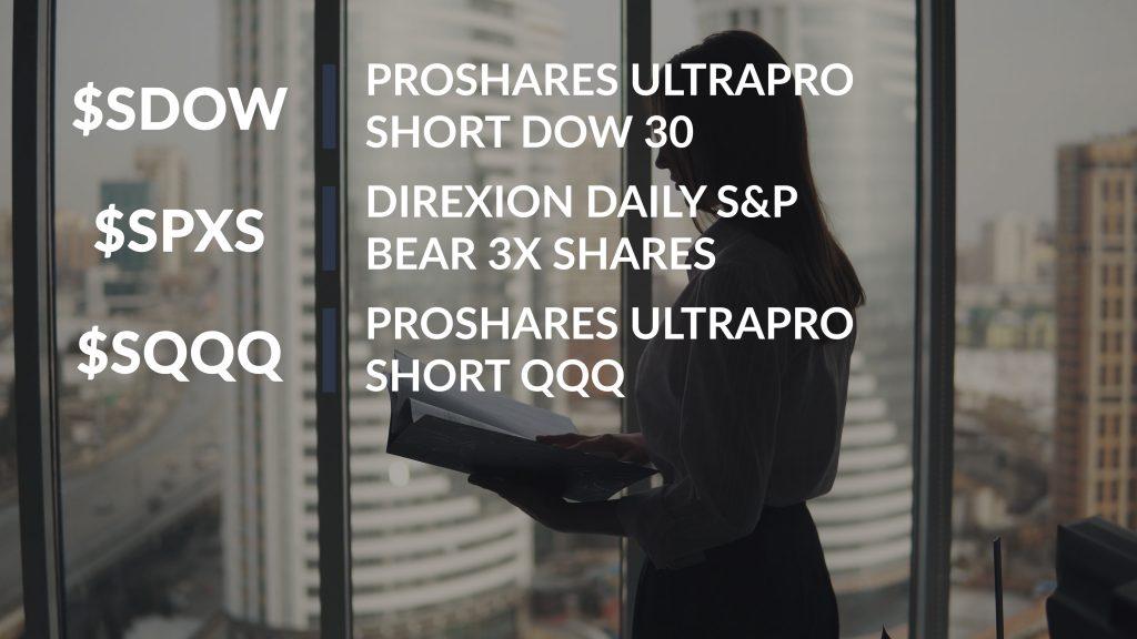 List of Stocks Table
