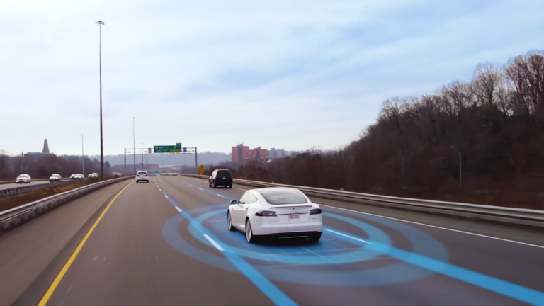 Full Review of Tesla Autopilot – Full Self Driving Package