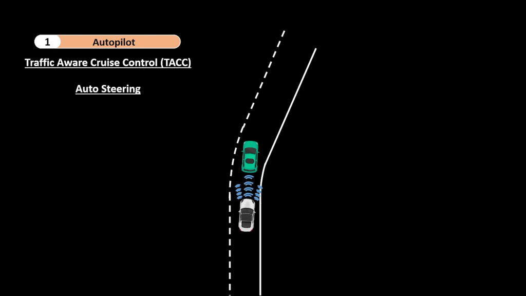 Combined autopilot image