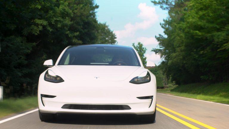 4 Reasons Why Tesla Stock Keeps Rising