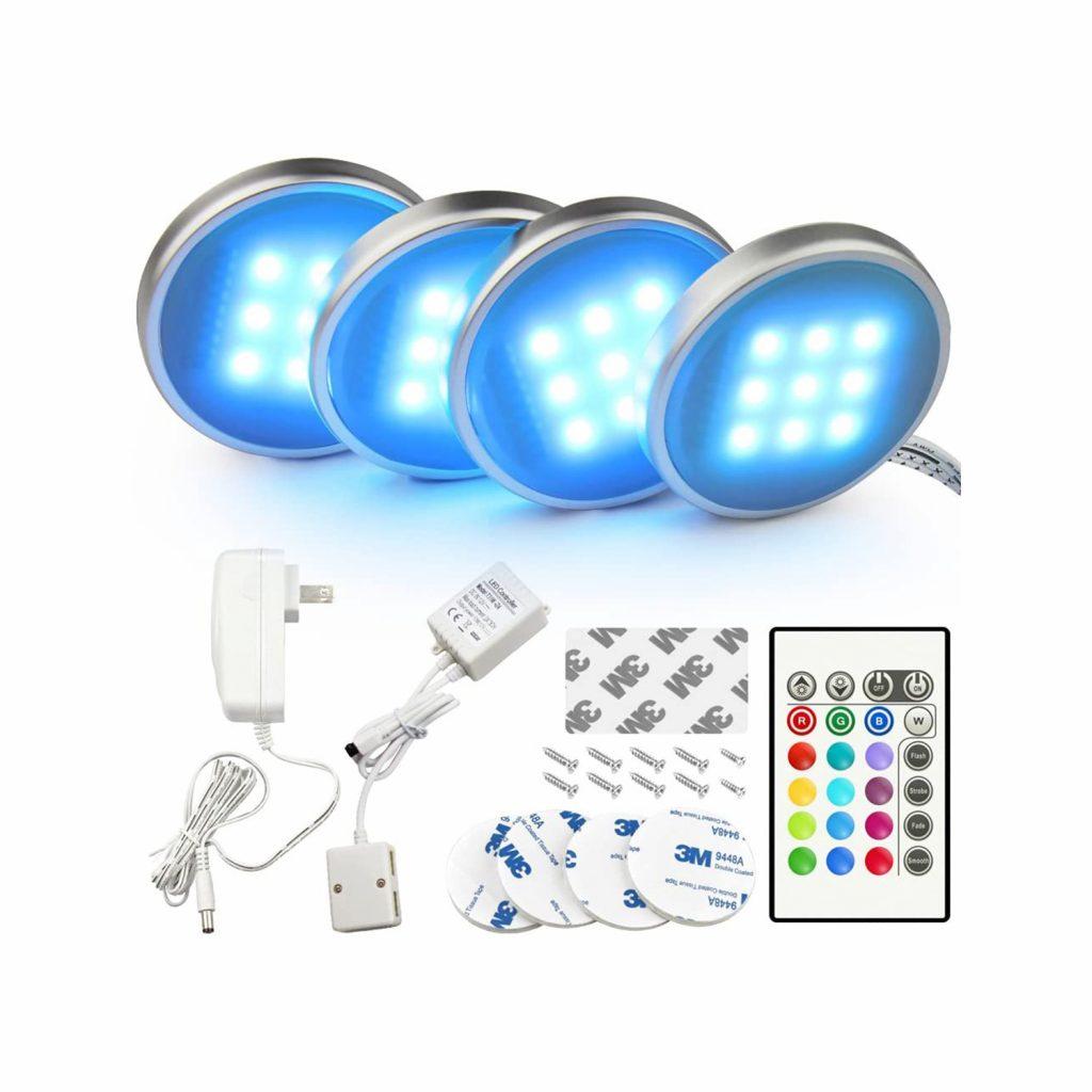 Hue Lighting System