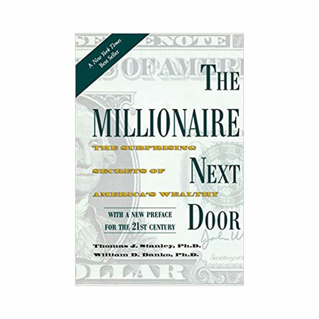 Book - Millionaire Next Door