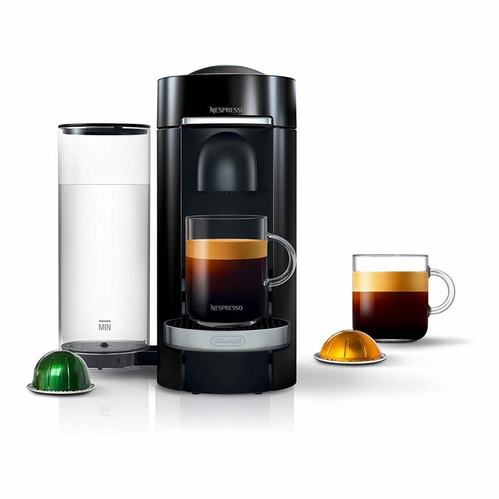 Nice Nespresso Machine