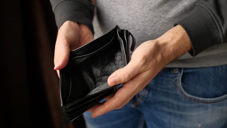 5 Bad Money Habits That Keep You Poor (Stop #3 Immediately)