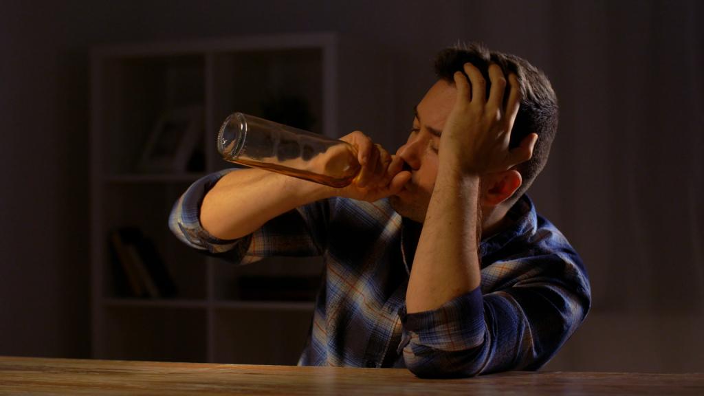drinker image