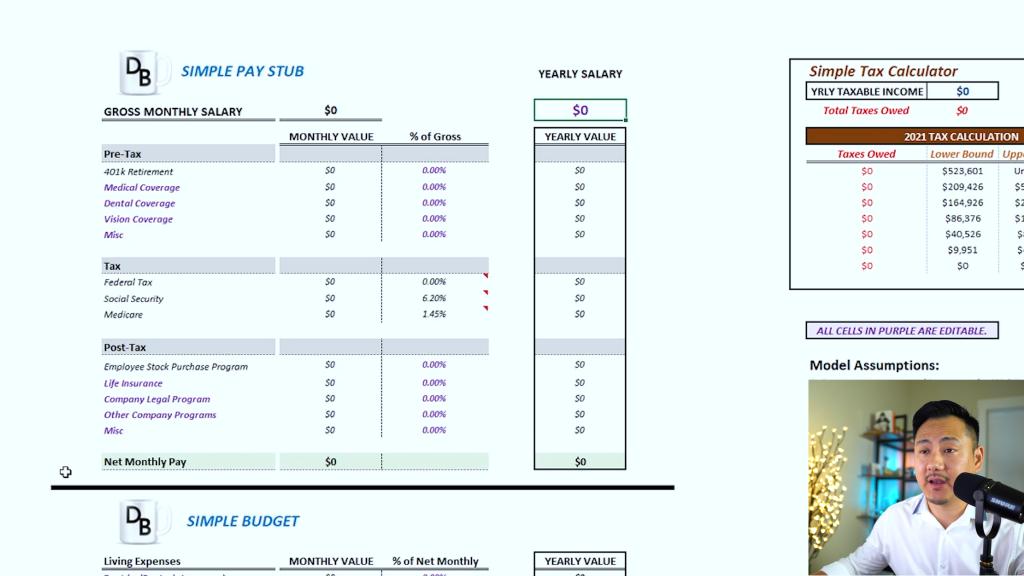 Daniel's Brew Millionaire Tracking File (screenshot #1)